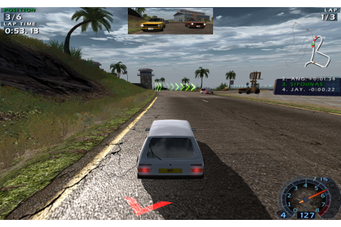 World Racing 2 full game free pc, download, play.
