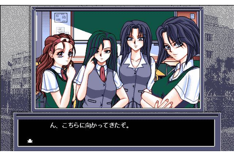 VN of the Month May 1997 - To Heart - VNDBReview