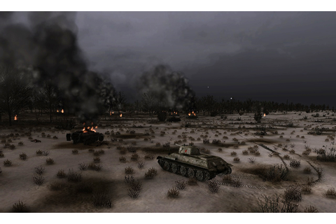 Achtung Panzer: Kharkov 1943 Review | GamersNexus - Gaming ...
