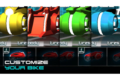 LightBike 2 - Android Apps on Google Play