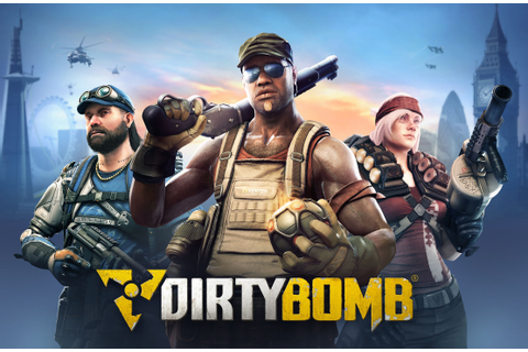 Dirty Bomb | Know Your Meme