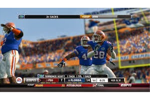 Downlaod NCAA Football 14 Game free full version for PC