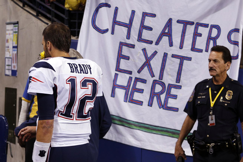 Deflategate is back! Tom Brady suspended for first 4 games ...
