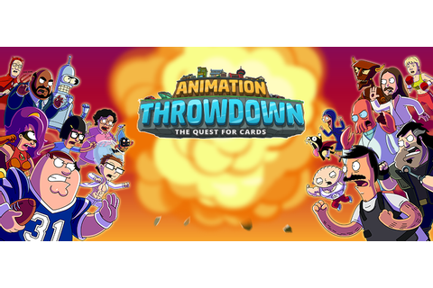 Games Preview: Animation Throwdown – Bubbleblabber
