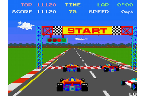 Pole Position | Best of the 80s