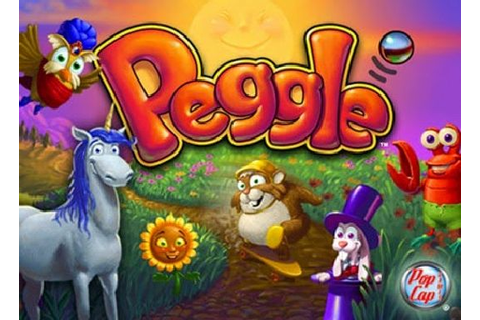 Peggle Deluxe Free Download « IGGGAMES