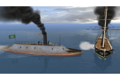 Ironclads: Anthology - Buy and download on GamersGate