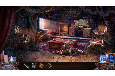 Enigmatis 3: The Shadow of Karkhala - Hidden Object Games!