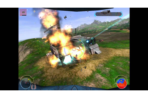 Battle Engine Aquila Gameplay+Torrent Download - YouTube