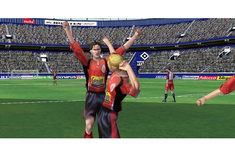 FIFA 2000 Patch 2 (Multiplayer Fix) - 1.0.0 - FIFA 2000 ...