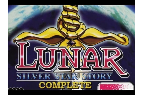 CGRundertow LUNAR: SILVER STAR STORY COMPLETE for ...
