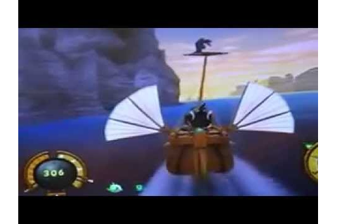 Hugo: Cannon Cruise (finnish) (Part.2) - YouTube