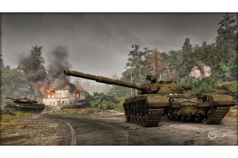 Armored Warfare Download Game: Armored Warfare Download Game