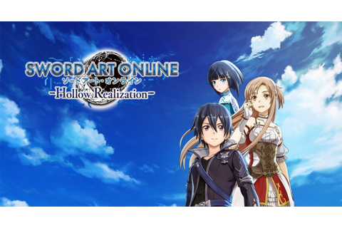 Sword Art Online: Hollow Realization - PS4 Review ...
