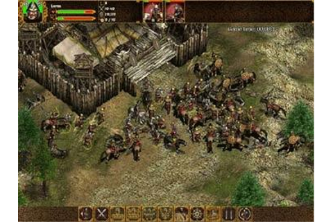 Download Celtic Kings: Rage of War Game Full Version ...