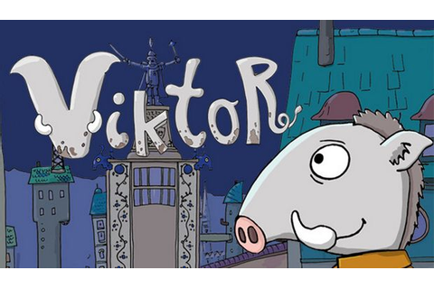 Viktor, a Steampunk Adventure Free Download PC Games | ZonaSoft