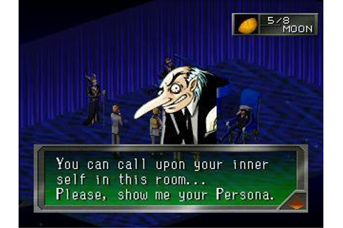 Revelations: Persona - release date, videos, screenshots ...