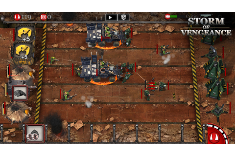 Warhammer 40,000: Storm of Vengeance detailed, release ...