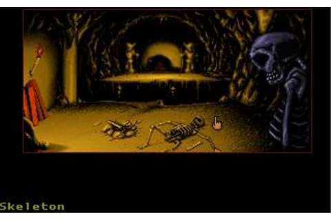 Ween: The Prophecy Download (1993 Adventure Game)