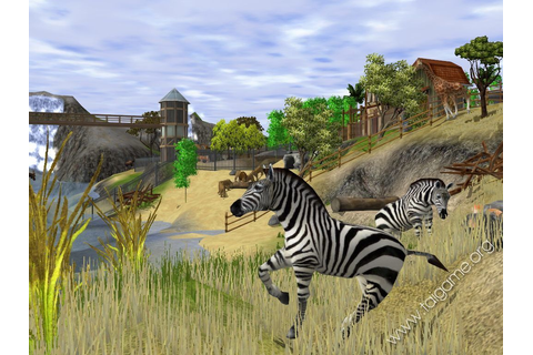Wildlife Park 2 - Download Free Full Games | Strategy games