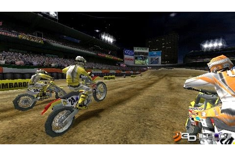 ATV Offroad Fury Pro | Download Game PSP PPSSPP PS3 Free