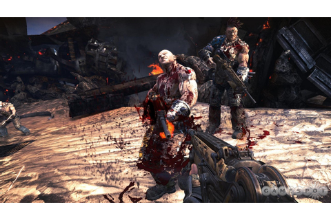 Bulletstorm PC Game Download Free Full Version