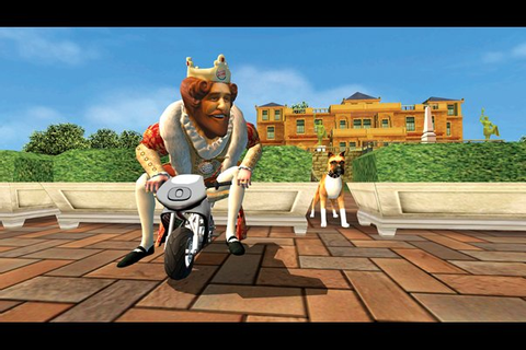Pocketbike Racer - Xbox; Xbox 360 - Nerd Bacon Reviews