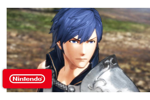Fire Emblem Warriors - 'Extended Gameplay' Nintendo Switch ...