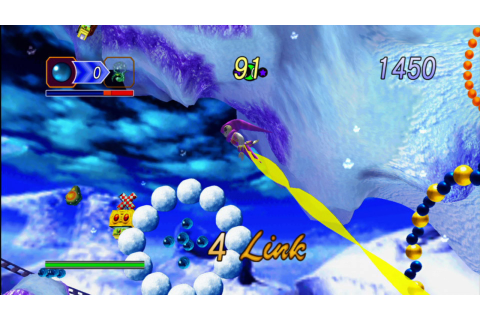 Download NiGHTS Into Dreams Full PC Game