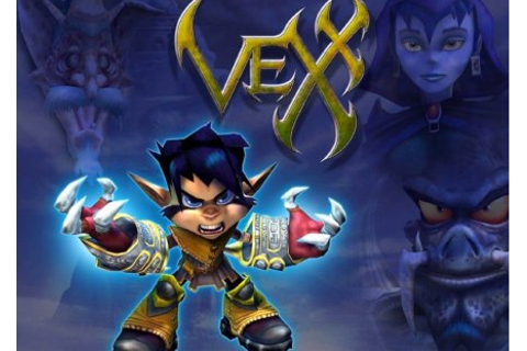 Vexx - Other & Video Games Background Wallpapers on ...