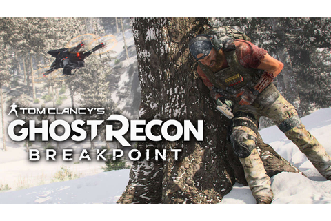 Ghost Recon Breakpoint Guide: Here Are Tips That Will Help ...