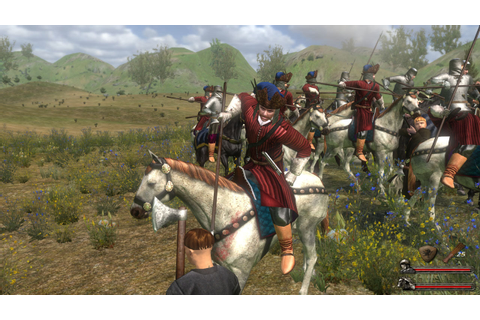 Download Mount & Blade: With Fire & Sword Full PC Game