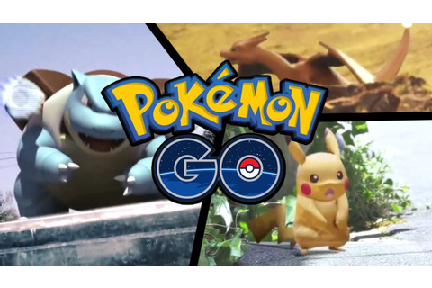 Pokemon Go: where to find and catch all Pokemon types - VG247
