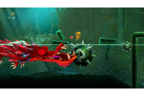Rayman Legends PC Game Free Download | Filesblast