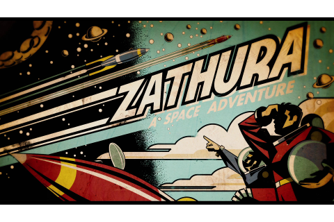 The gallery for --> Zathura A Space Adventure Game