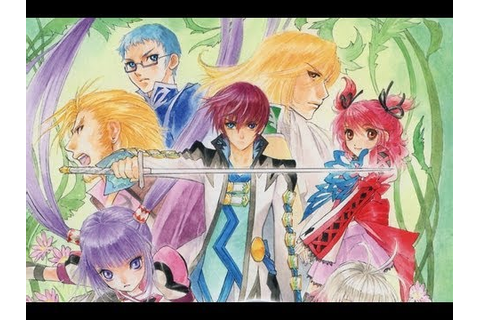 CGRundertow TALES OF GRACES F for PlayStation 3 Video Game ...