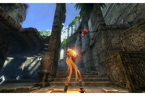 X-Blades Free Download PC Game - Free Download Full ...