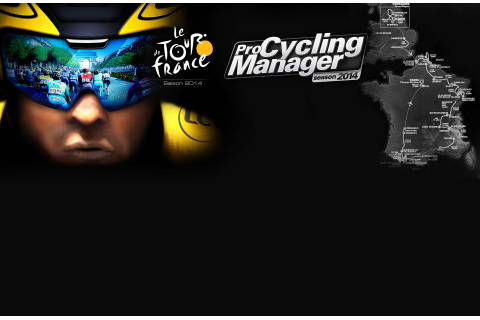 Pro Cycling Manager 2014 | Focus