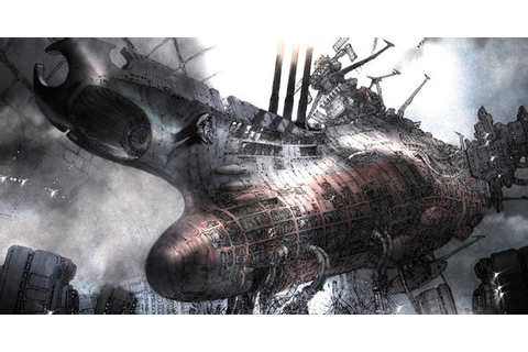 Space Battleship Yamato 2202 Anime Series Confirmed - News ...