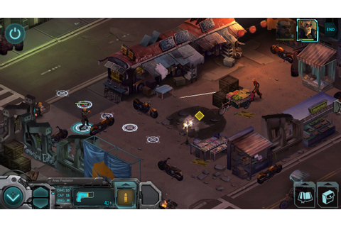 Shadowrun Returns – Games for Android 2018. Shadowrun ...