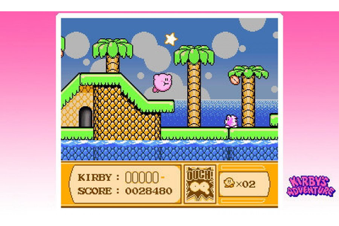 Feature: A Kirby Retrospective: From Game Boy To Nintendo ...