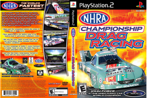 Free Nhra Drag Racing Downloads For Pc - spelexka-mp3
