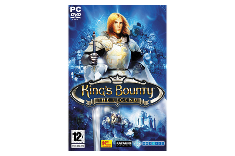King's Bounty - The Legend, PC - Specificaties - Tweakers