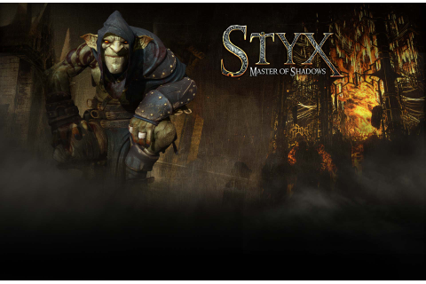 Styx: Master of Shadows | FOCUS
