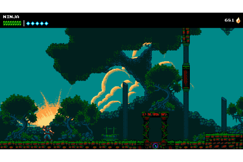 The Messenger - Download Free Full Games | Arcade & Action ...