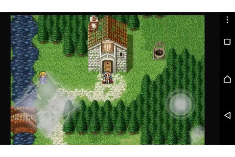Final Fantasy 2 Gameplay (Android) - YouTube