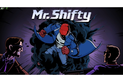 Mr. Shifty PC Game Free Download Highly Compressed [MULTi6]
