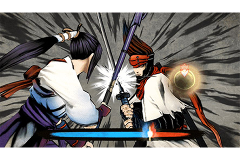 DeNA and Platinum Games announce samurai action game World ...