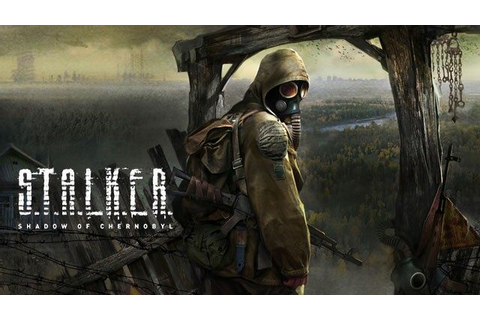 S.T.A.L.K.E.R.: Shadow of Chernobyl GAME DEMO russian ...