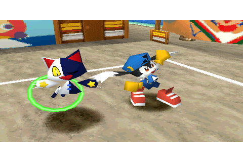 Klonoa Beach Volleyball Screenshots for PlayStation ...